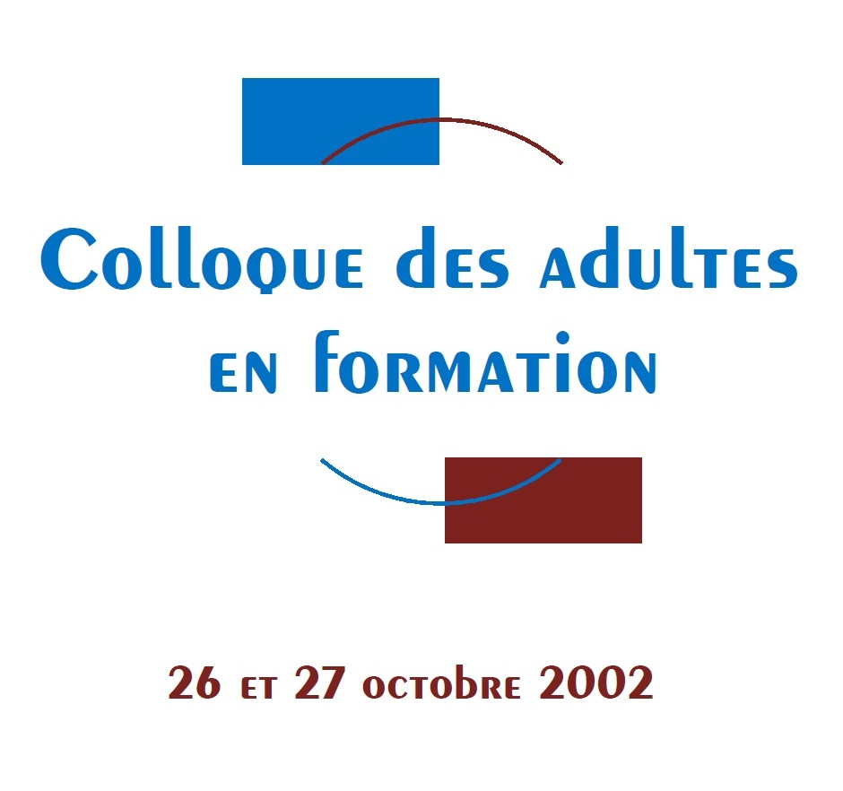 Logo du 1er colloque